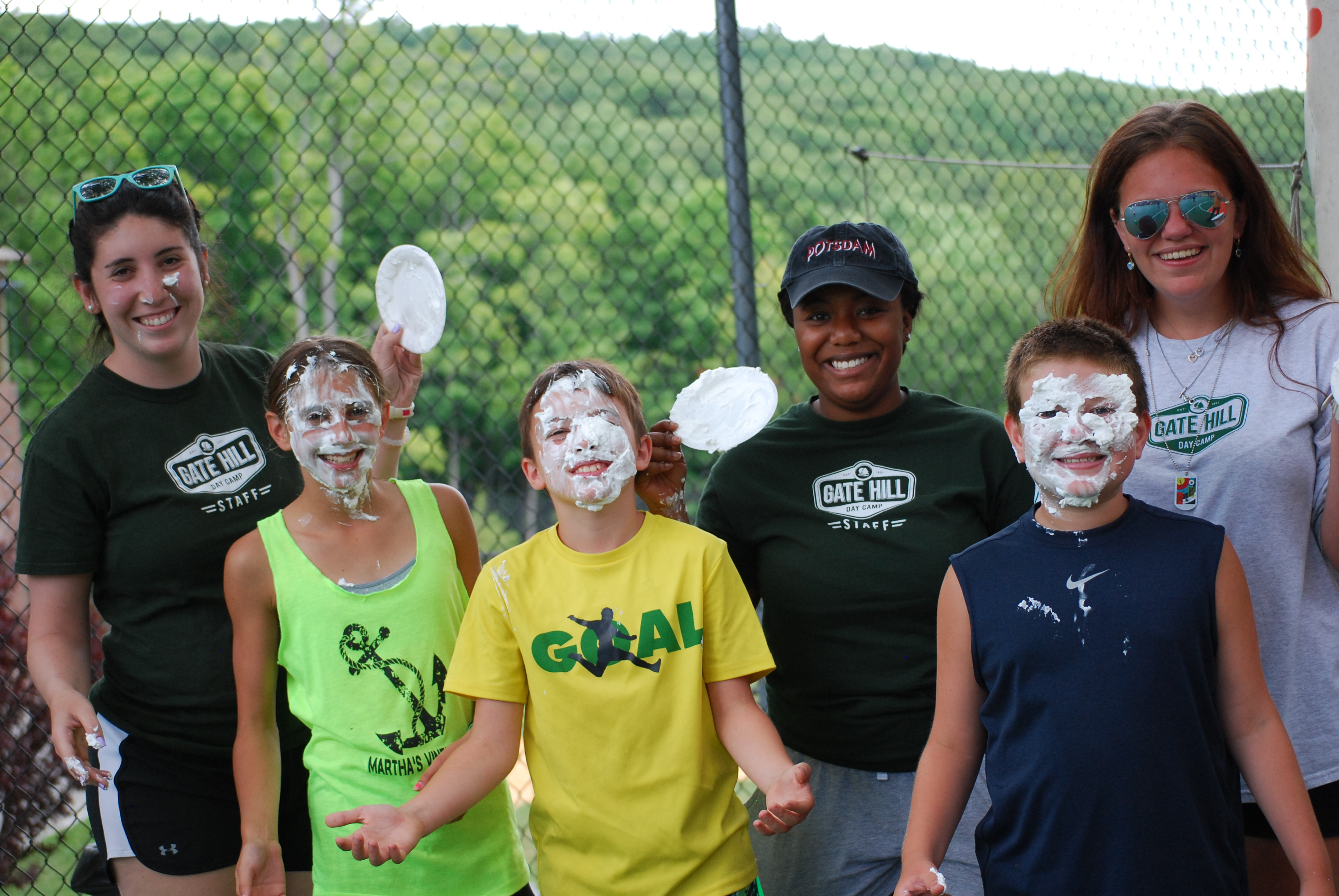 cc1d45ebde6f Apply today for a great summer job at Gate Hill Day Camp!